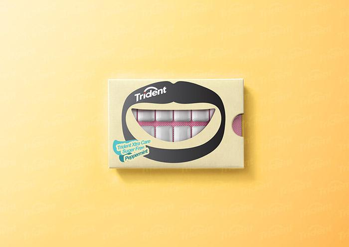 Trident Gum8