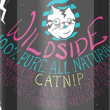 Wildside Catnip