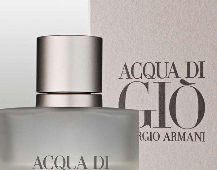 Acqua Di Gio5