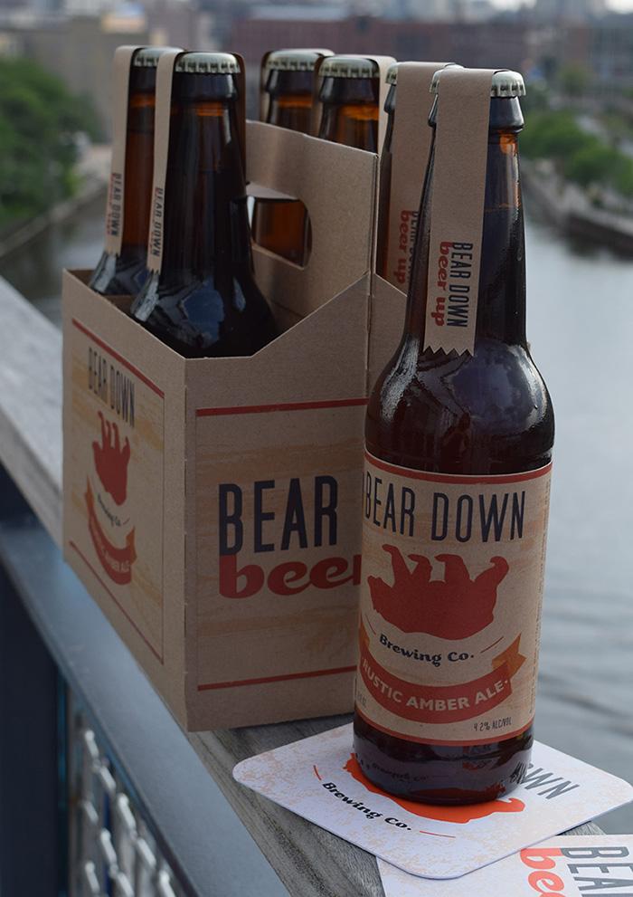 Bear Down Brewing Co.5