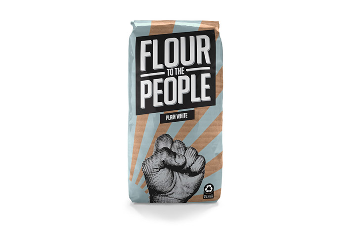 Flour to the People2