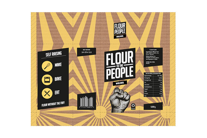 Flour to the People3