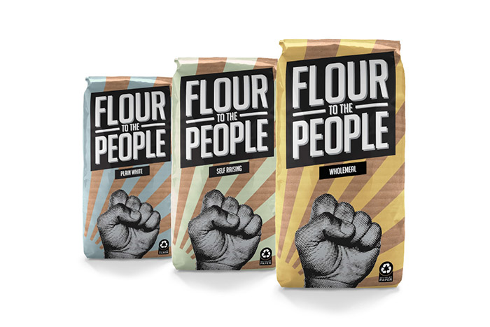 Flour to the People5
