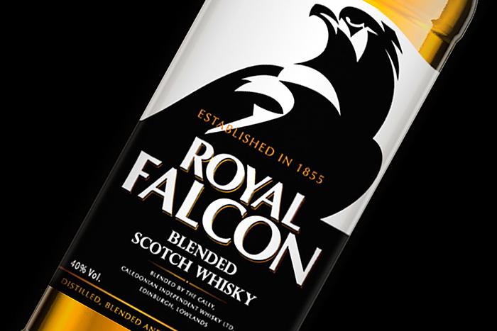 ROYAL FALCON3