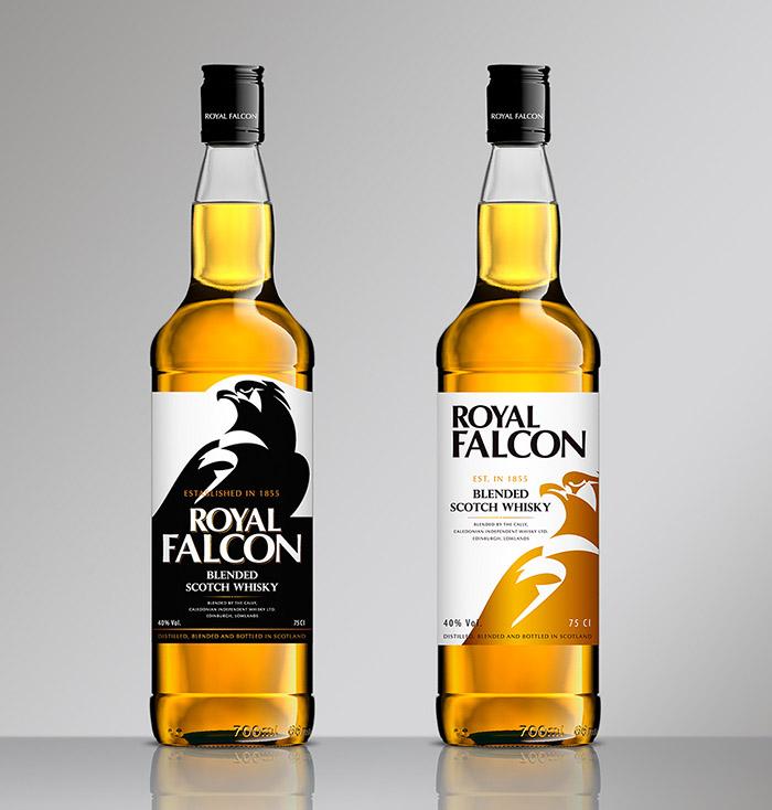 ROYAL FALCON5