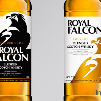 ROYAL FALCON