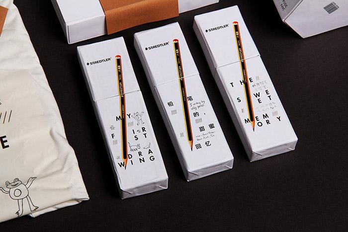 Staedtler Noris 2B Pencil2