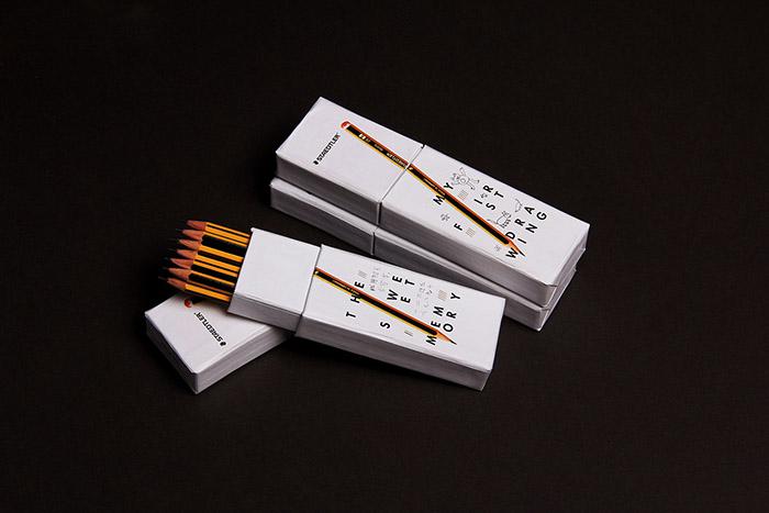 Staedtler Noris 2B Pencil3