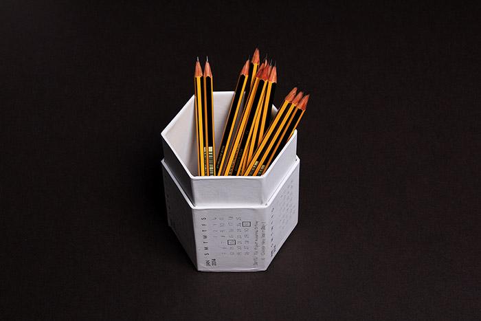 Staedtler Noris 2B Pencil6