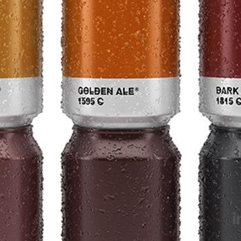 Beer colors