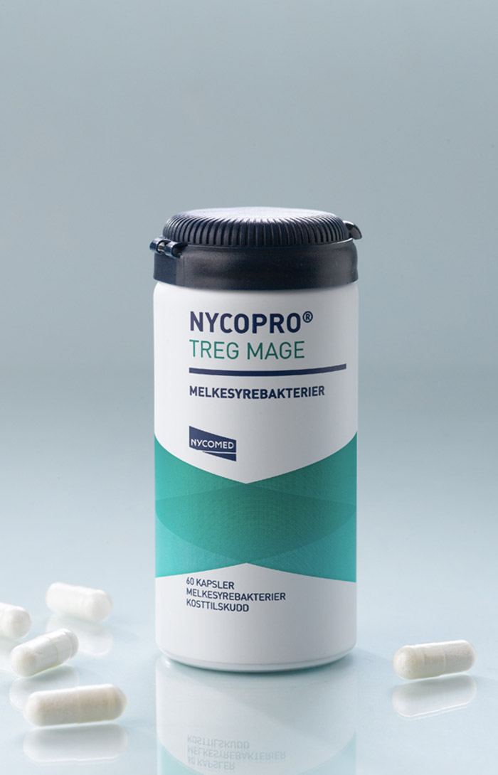 NYCOPRO®3
