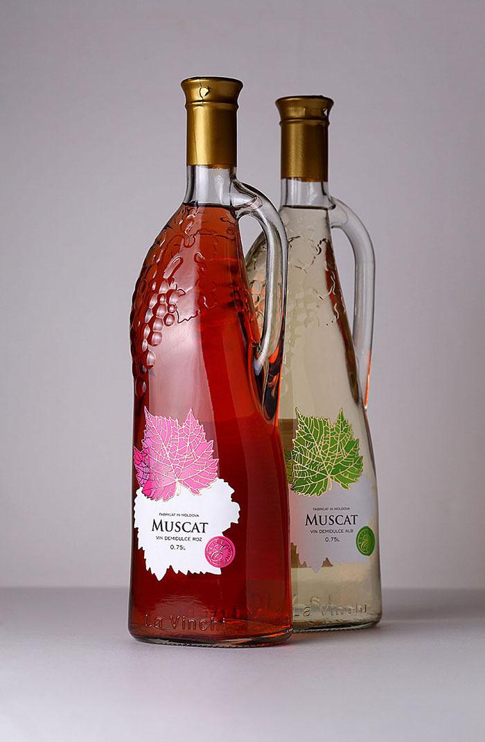 Wine Label Design3