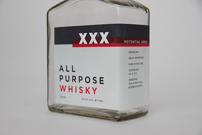 All Purpose Whiskey
