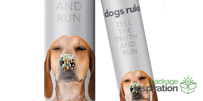 Dogs Rule Pets Package Inspiration