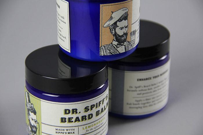 Dr. Spiff's Beard Balm4