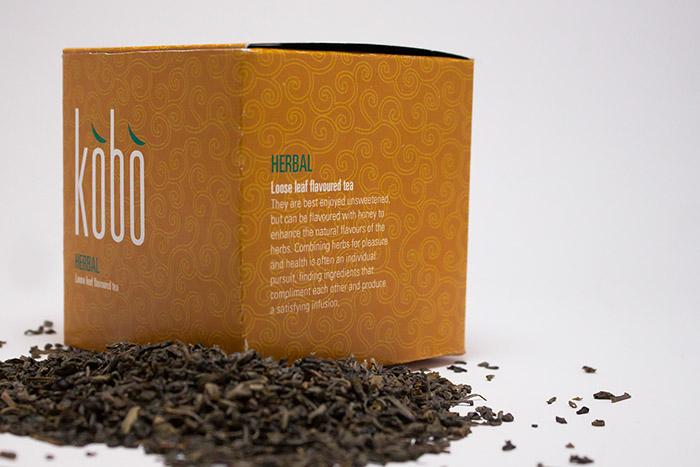 Kobo Tea2