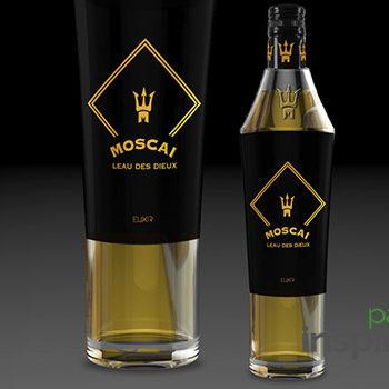 Moscai Cocktails