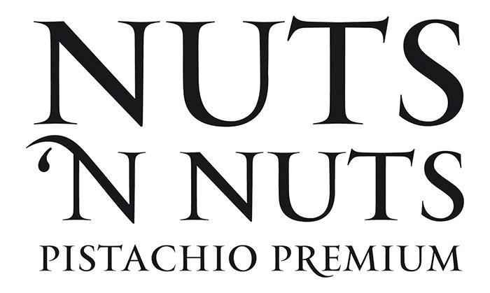 NUTS 'N NUTS