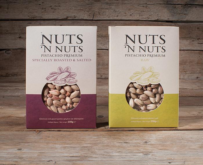 NUTS 'N NUTS2