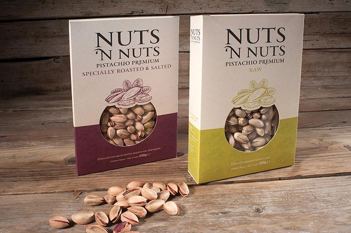 NUTS 'N NUTS3