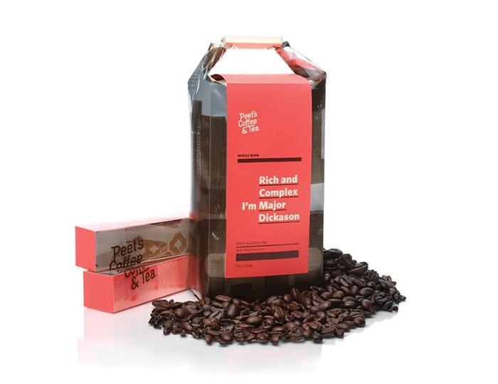Peet's Coffee & Tea3