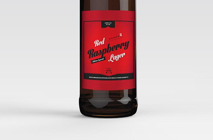 Raspberry Lager2