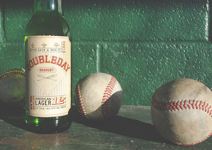 Doubleday Draught