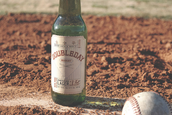 Doubleday Draught4