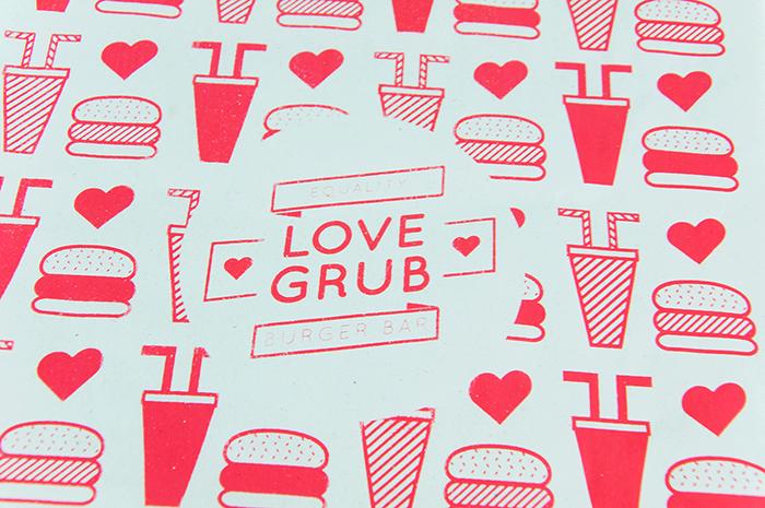 Love Grub5
