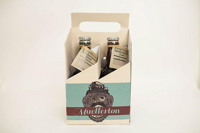 Muellerton Beer