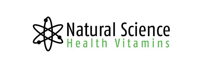 Natural Science Health Vitamins