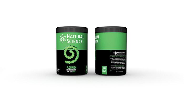 Natural Science Health Vitamins2