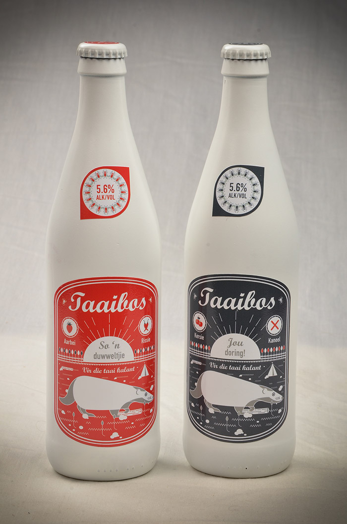 Taaibos Craft Beer