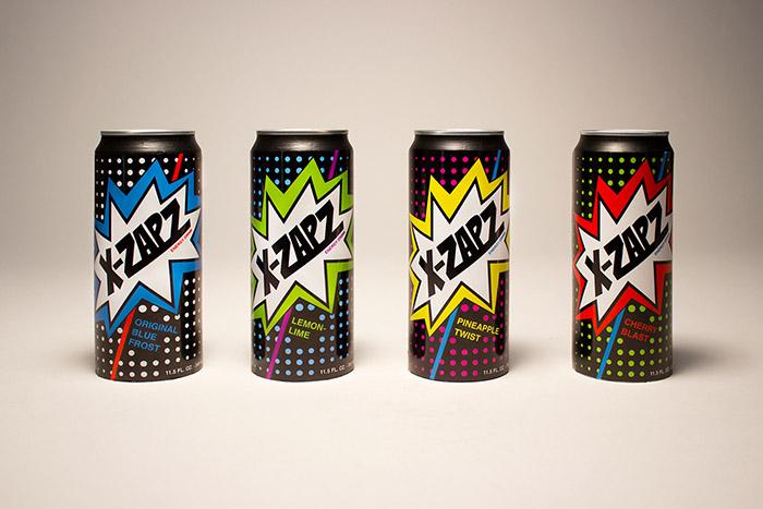 X-Zapz2