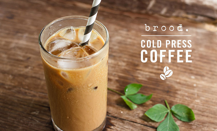 Brood. Cold Press Coffee2