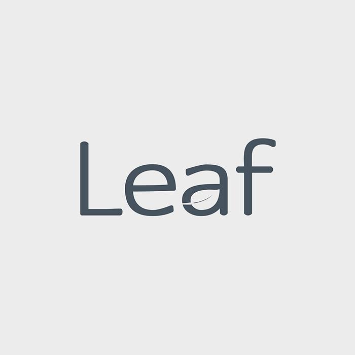 Leaf Washing Up Liquid