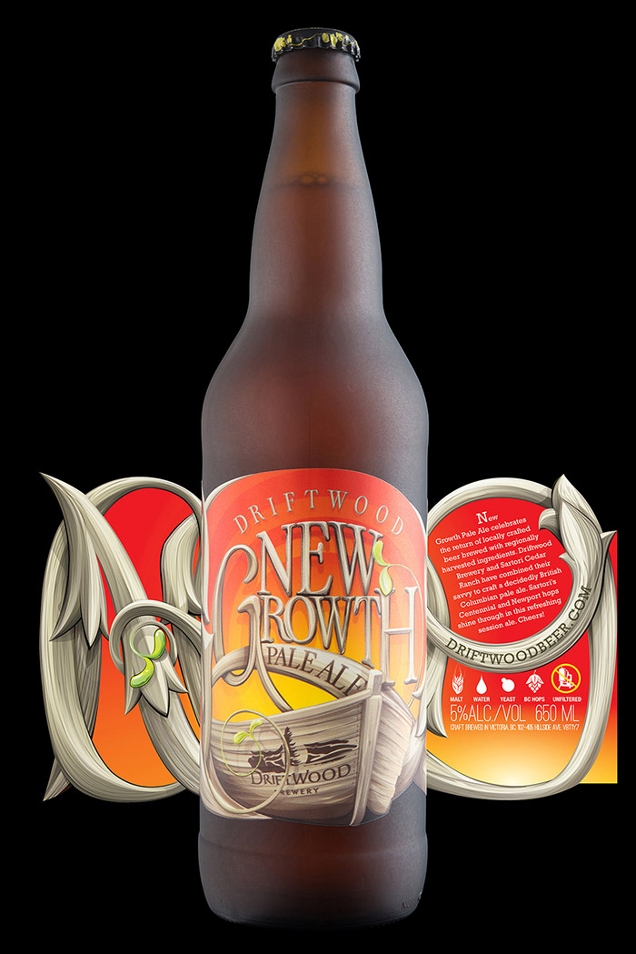 New Growth Pale Ale13