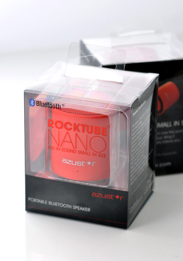 Azustar Rocktube™2