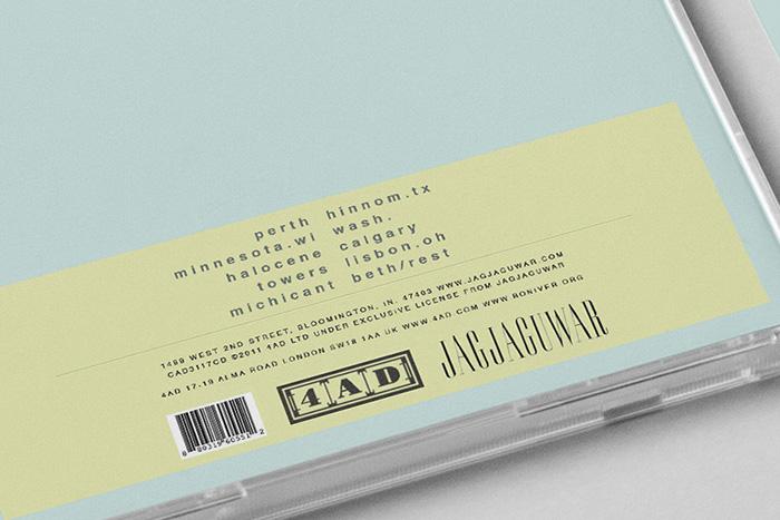 Bon Iver Album10