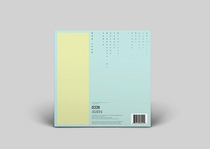Bon Iver Album2