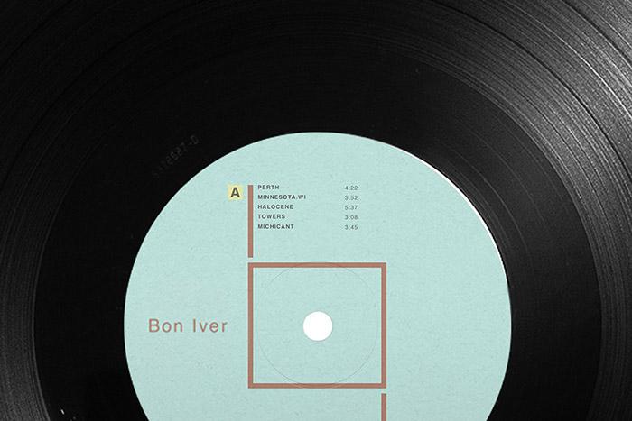 Bon Iver Album5
