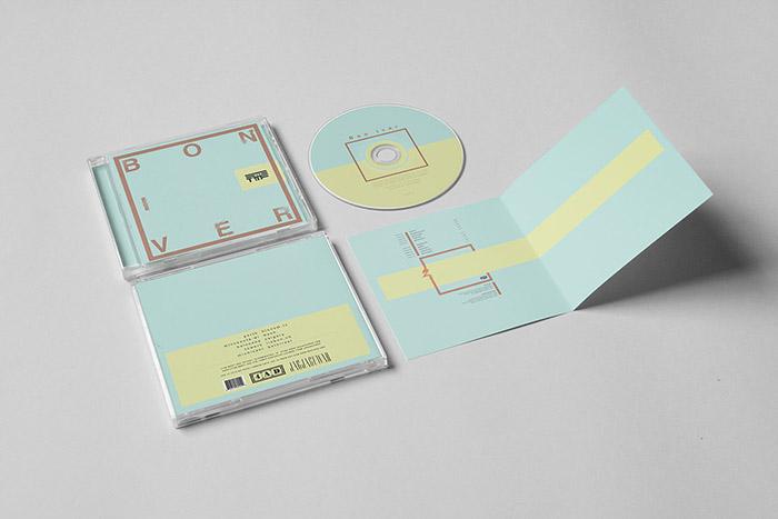 Bon Iver Album7