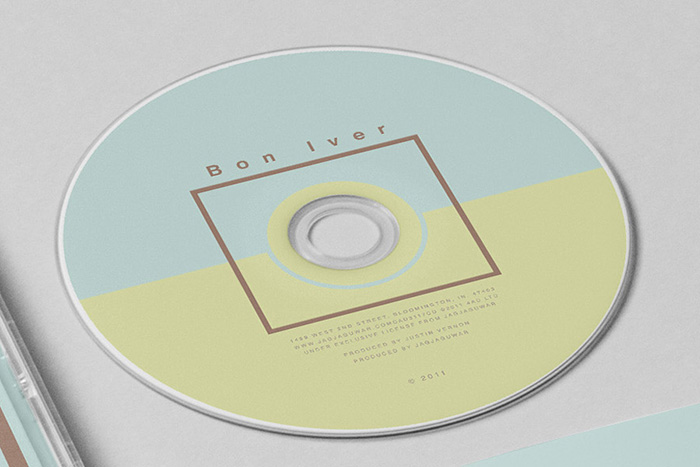 Bon Iver Album9