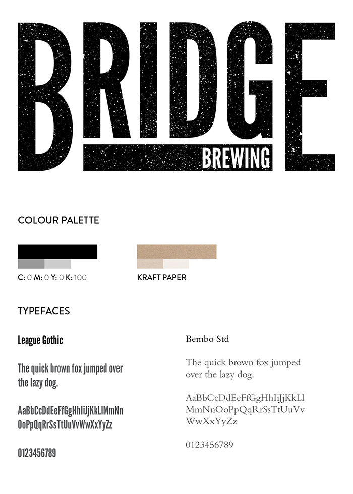 Bridge Brewing