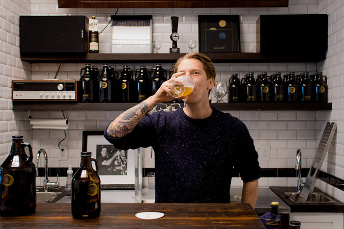 Dageraad Brewing18
