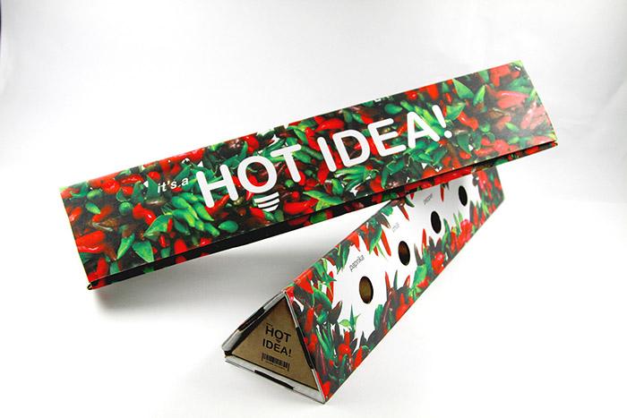 HOT IDEA!