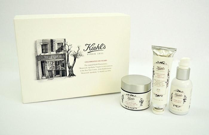 Kiehl's Limited Edition8