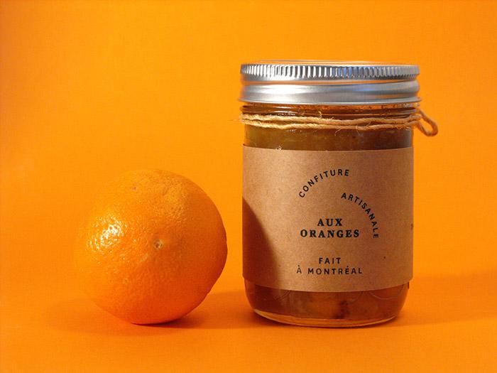 Confiture aux Oranges6