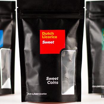 Dutch Licorice