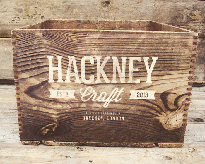 Hackney Craft4